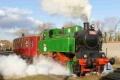 mikulašsky vlak