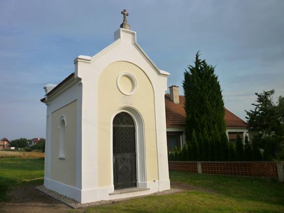 Kaple Ivanska kla 16