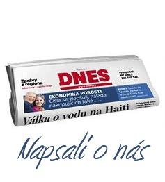 MFD noviny