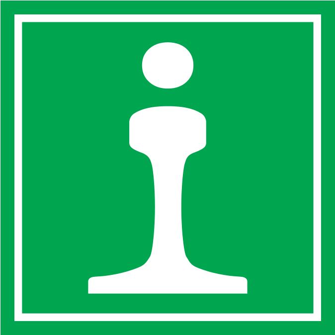 logo Turistického informačního centra obce Vranovice