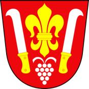 erb obce Vranovice