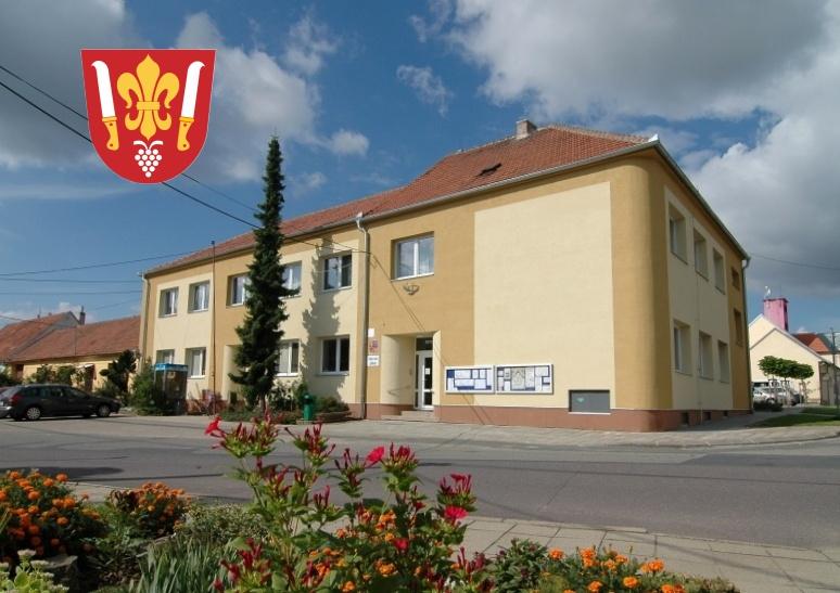 Aktuality Obecní úřad Vranovice