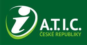 Logotyp ATICCR 2barvy Inverze