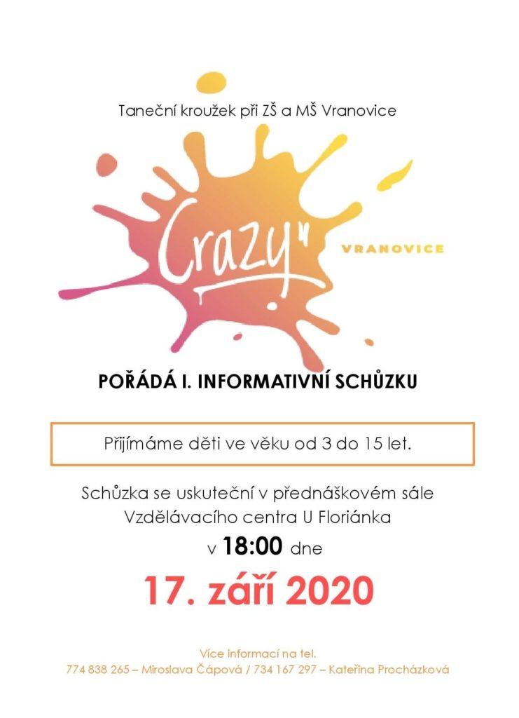 Crazy Vranovice