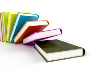 Kniha rok