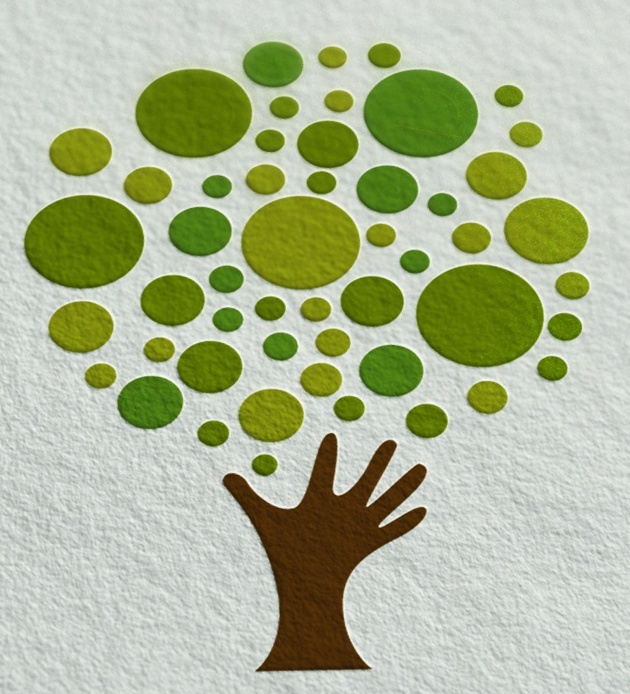 Logo Strom zivota