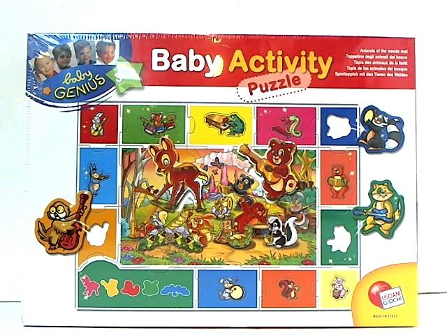 Baby Activity Puzzle