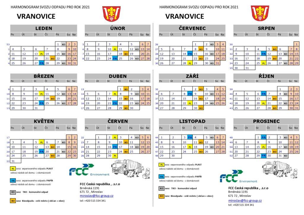 Svoz odpadu Vranovice 2021 page 0001