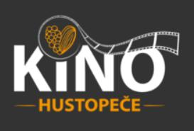 kino Hustopeče logo